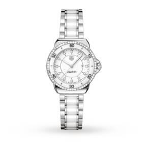 TAG Heuer Formula 1 Ladies Diamond set Watch
