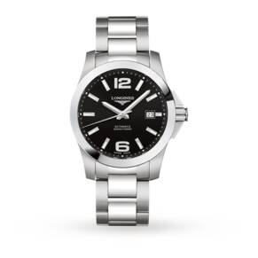 Longines Sport Conquest Gents Watch
