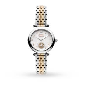 Vivienne Westwood Primrose Bi Colour Ladies Watch