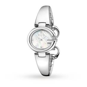 Gucci YA134504 Guccissima Ladies Watch