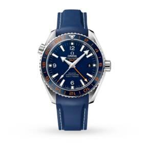 Omega Seamaster Planet Ocean Mens Watch