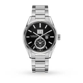 TAG Heuer Carrera Calibre 8 GMT Gents Watch