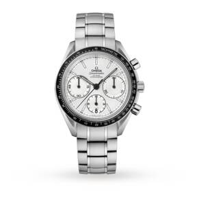 Omega Speedmaster Stainless Steel Gents Watch