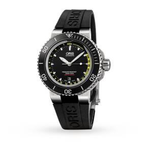 Oris Aquis Depth Gauge Automatic Mens Watch