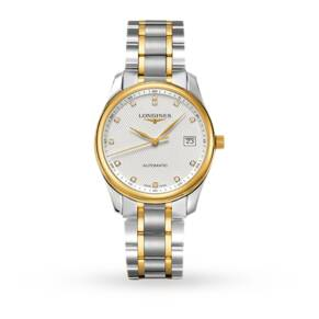 Longines Master Collection Mens Watch