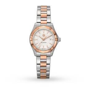 TAG Heuer Aquaracer Ladies Watch