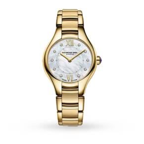 Raymond Weil Noemia Ladies Watch