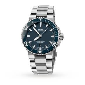 Oris Aquis Divers Mens Watch