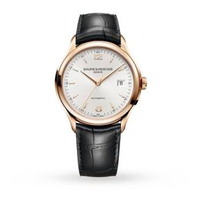 Baume & Mercier Clifton Mens Watch
