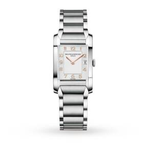 Baume & Mercier Hampton Ladies Watch