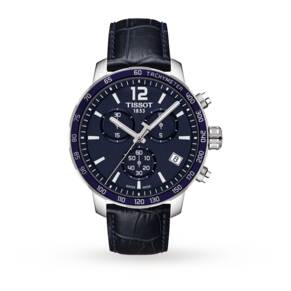Tissot Quickster Mens Watch