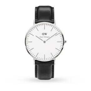 Daniel Wellington Classic Sheffield Mens Watch