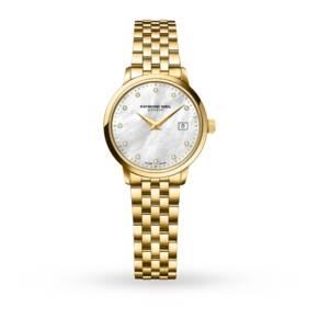 Raymond Weil Toccata Ladies Watch