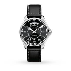 Hamilton Khaki Pilot Mens Watch