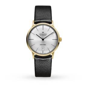 Hamilton Intra-matic Mens Watch
