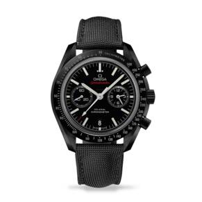 "Omega Speedmaster ""Darkside Of The Moon"" Mens Watch"