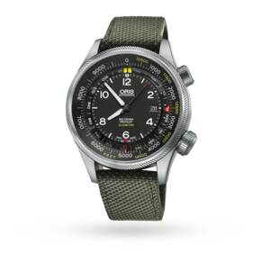 Oris Altimeter Mens Watch