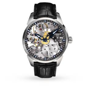 Tissot Complicate Skeleton Mens Watch