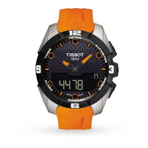 Tissot T-Touch Solar Mens Watch