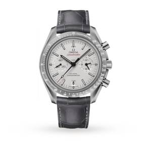 "Omega Speedmaster ""Grey Side Of The Moon"" Mens Watch"