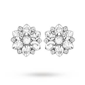 SWAROVSKI Celestial Earrings