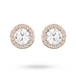 SWAROVSKI Angelic Stud Earrings