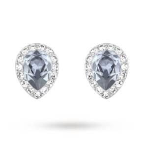 SWAROVSKI Christie Pear Earrings