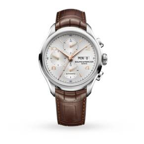 Baume & Mercier Clifton 10129 Mens Watch