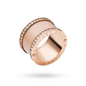 Michael Kors Rose Gold Tone Ring