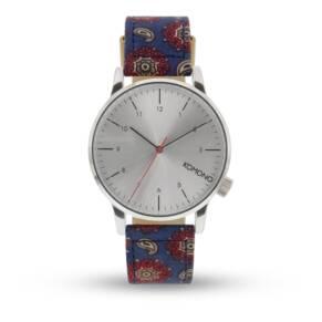 Komono Winston Print Mens Watch