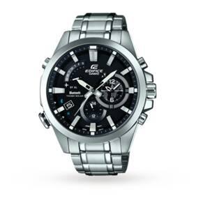 Casio Edifice Stainless Steel Bracelet Mens Watch