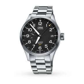 Oris Pro Pilot Mens Watch